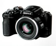 Fujifilm S 8600