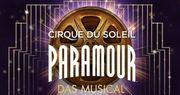 2x Ticket Cirque du Soleil