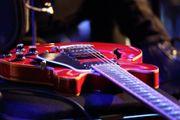 Vielseitiger Gitarrist mit Liebe zum