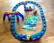 LEGO DUPLO Lego Ville Eisenbahn