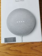 NEU Google Nest Mini 2