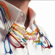Klick CLIC FLEX Magnet Brille