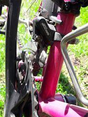 Fahrrad SCOTT 28 Zoll schimano