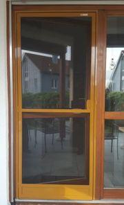 Fliegengitter Insektenschutz Türen von Neher