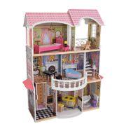 KidKraft Magnolia Mansion Puppenhaus aus
