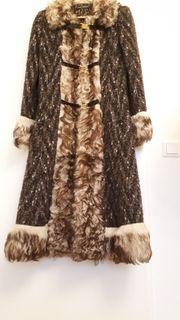 Mantel von Dolce Gabbana