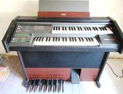 Multi Keyboard von GEM