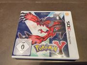 Nintendo 3DS Pokemon Y