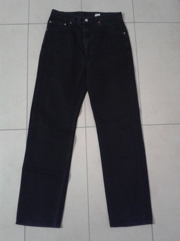 Lewis Jeans 505