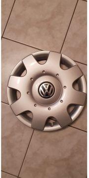 VW Radkappen