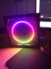 Update Neue Funktionen LED Bilderrahmen