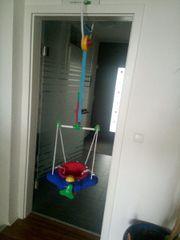 Babyhopser -schaukel für Türrahmen