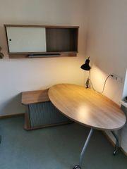 Büromöbel Kasten Schreibtisch Jugend