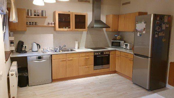 Einbauküche komplett VHB 1. 200 Euro