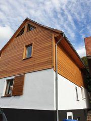 Schönes Haus mit vier Zimmern