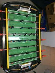 Fußballtisch Kinder Höhe