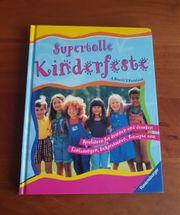 Supertolle Kinderfeste von Ravensburger