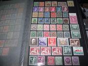 Auflösung meiner wertvollen Briefmarkensammlung