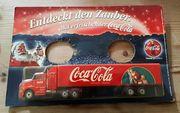 Neu Sammel Coca Cola Weihnachts