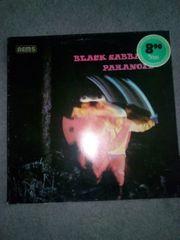Black Sabbath Vinyl LP