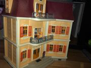 Playmobil Haus 5302 mit Möbel