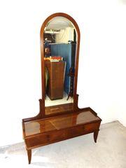 Spiegelschrank 50er Jahre mit Schubladen