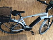 E-Bike Kalkhoff Integrale 2016 10