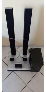 Panasonic Surround System 5 1