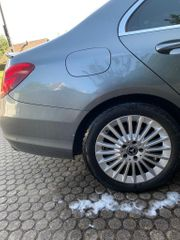 EXKLUSIVE Mercedes Benz Reifen Original
