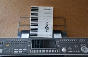 Keyboard Technics KN 7000