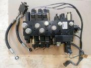 LINDE Hydrauliksteuerblock AV 5462 3