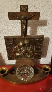 Mini Altar Kreuz Hl Fanilie