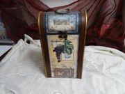 Verpackung Geschenk Wein Geschenkverpackung Holz