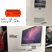 iMac 27 Zoll von 2009
