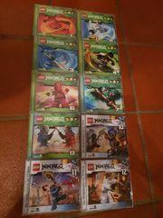 Lego Ninjago Hörspiele