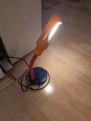 Tischlampe zu verschenken