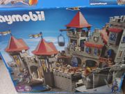 Playmobil Ritterburg Nr 3268