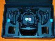 Valve Index VR Kit HMD