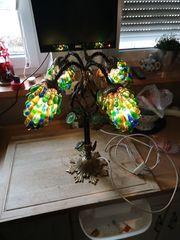 schöne Lampe