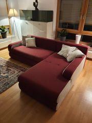 Sofa zum Umklappen