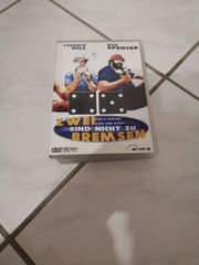 Bud Spencer Terence Hill Dvds