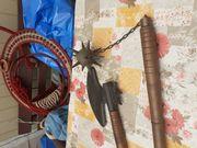 Teile für mittelalterliche Freunde