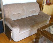 Sofa - Zweisitzer