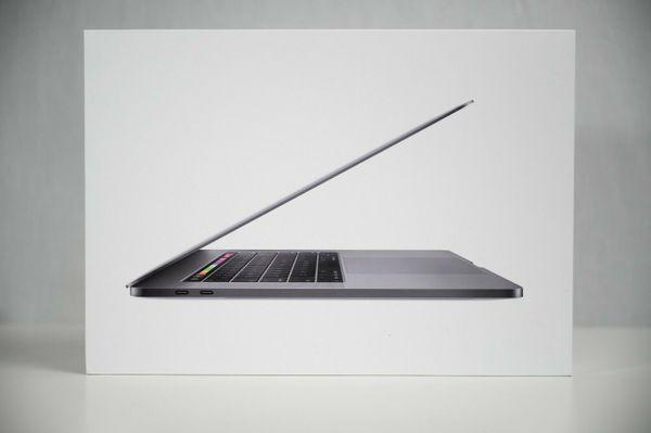 Apple MacBook Pro 15 Sep
