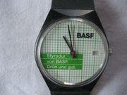BASF Herren-Armbanduhr Styropor von BASF