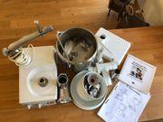 Royal Lux N22 Electrolux Küchenmaschine