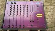 Vermietung DJ Mixer Audio Interfaces-DJ