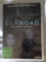 DVD Silk Road