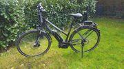 Triumph E-Bike 300Wh 55cm