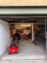 Vermiete meinen Garage Nähe Krankenhaus